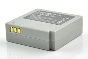 BP-85ST 2x BATTERY 700mAh for Samsung SC-MX10R