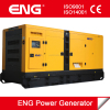 500kva soundproof genset low noise super silent diesel generator
