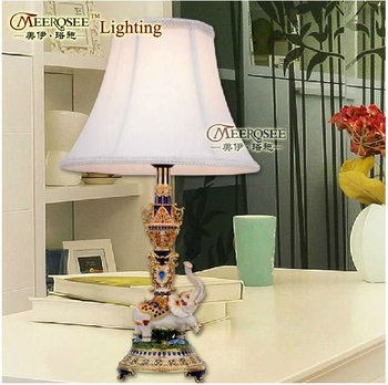 Novelty Elephant Desk Lamps For New Home Goods Table Lamps