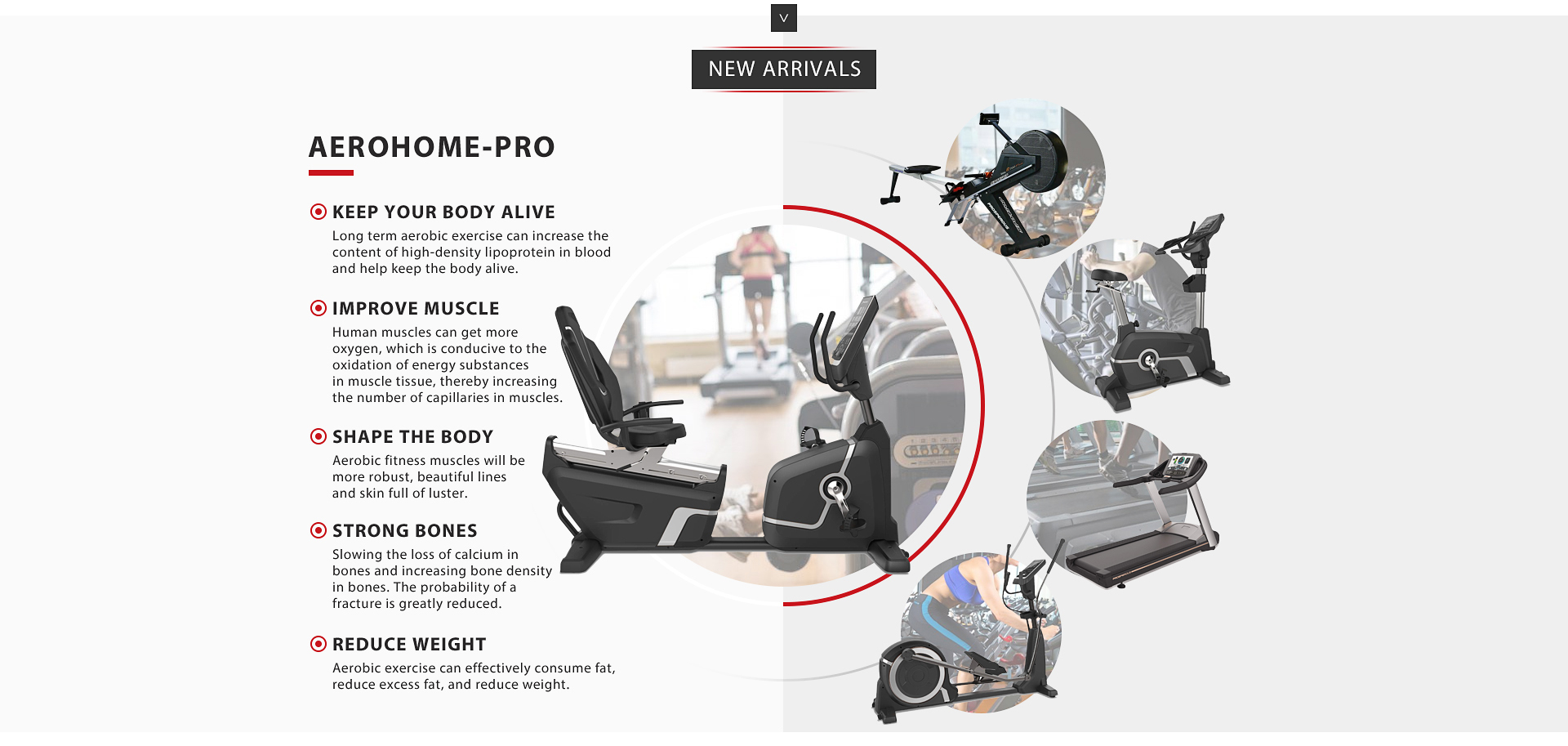 best rated commercial gym equipment