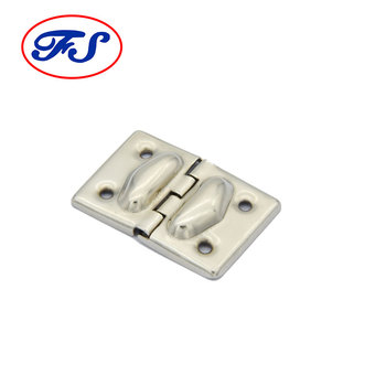 Fs5041 medium lid stay hinge for flight case parts