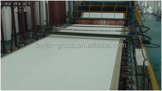 Xinjiang refined bleached cotton pulp linter