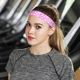 Sports Yoga Headband Women