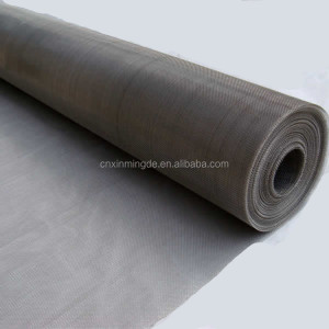 304/316/316L ultra fine stainless steel reinforced stucco wire mesh