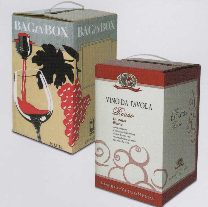 China Manufacture Whole Bib Bag In Box Wine Dispenser