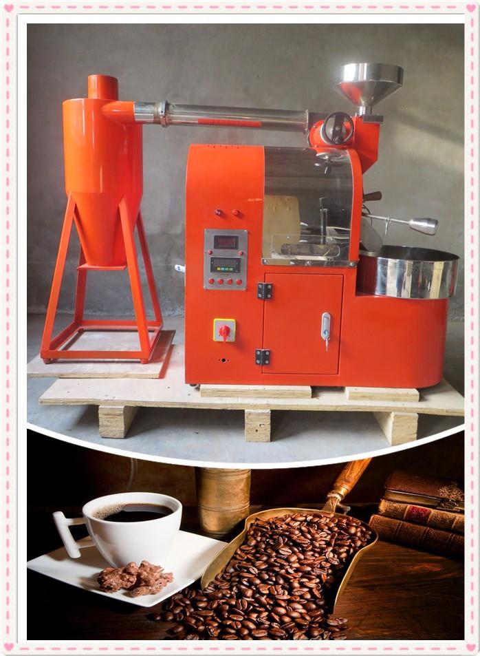 2015 China Best Selling Coffee Roasting Machine Coffee Bean Roaster Probat Coffee Roaster Buy