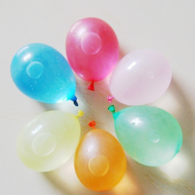 Wholesale Cheap Welding Magic Water Balloons
