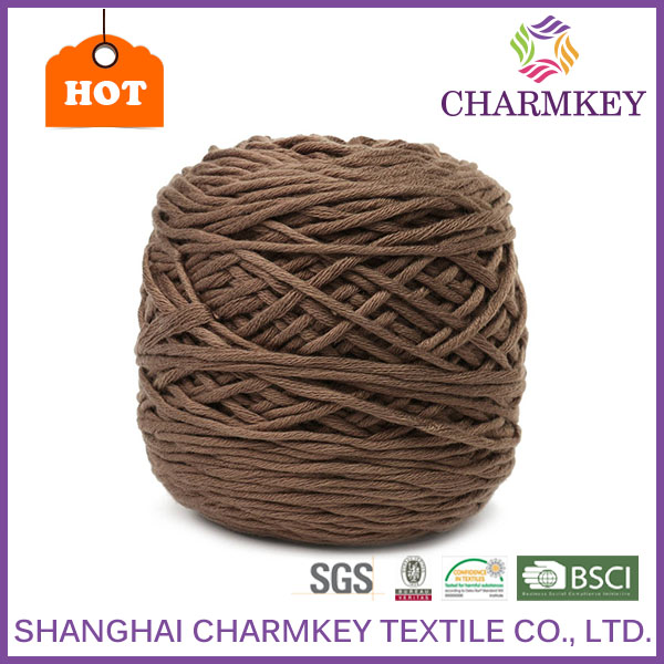 Popular selling in Europe market 100 crochet cotton yarn environmentally friendly dyed for baby