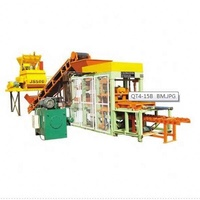 Factory Price Full Automatic QT4 - 15 Hollow Block Making Machine Philippines