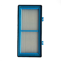 Home application filter for Holmes AER1 Total Air For Purifier HAP242-NUC Replacement Air purifier filter