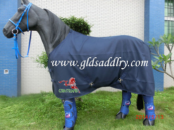 Ripstop And Breathable Horse Rug