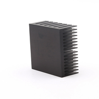 ERN 002 Computer Fin Heat Sink, Heat Sink Sleeve, Carbon Heat Sink Sheet For Smartphone Cooling