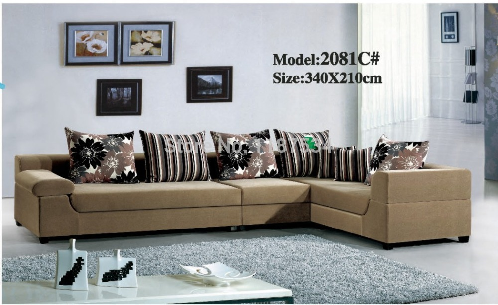 2081c high quality factory price home furniture living - Living room sets for cheap prices ...