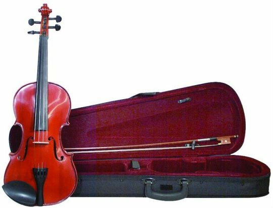 Violin RBC Model 2012 China, Excellent State