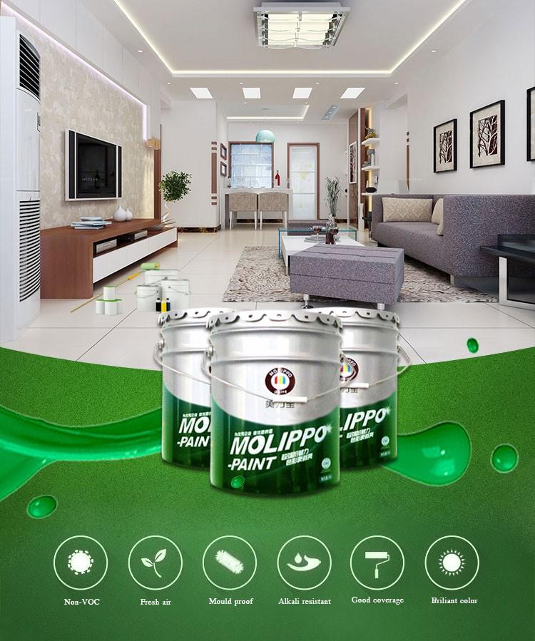 Acrylic Interior Wall Emulsion Paint Buy Paint Wall Paint Emulsion Wall Paint Product On