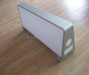 China Factory Wholesale Taxi Top Roof Led Lighting Box