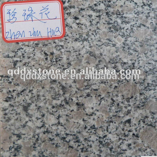 Low price for Pearl Flower Granite G383