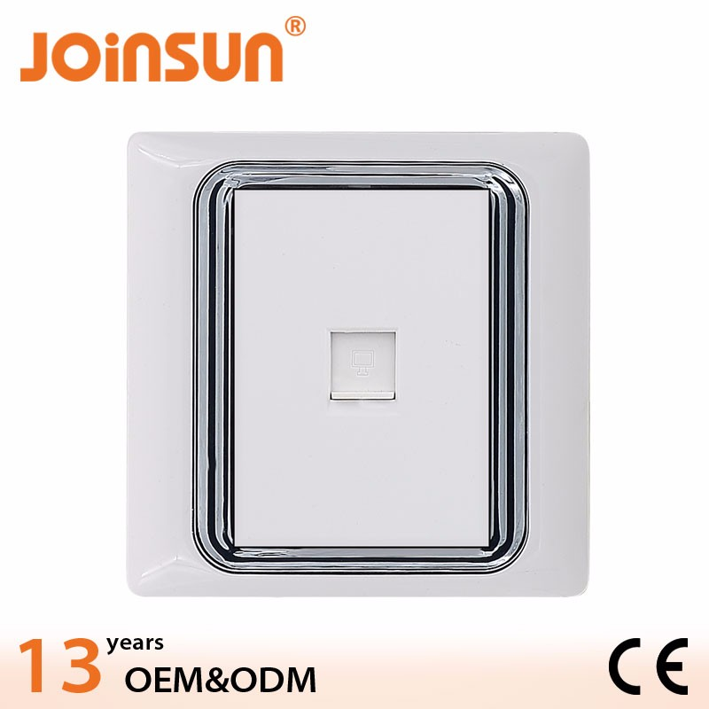 Computer Socket Waterproof Ip65 Outdoor Touch Light Switch