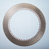 Eco-Friendly clutch disc r1100 for wingle renault