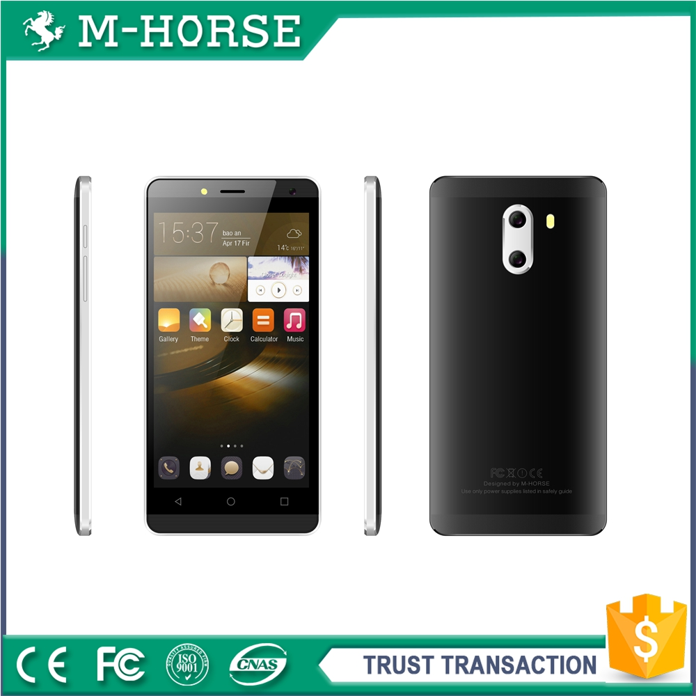 china best selling 5.5 inch dual camera android smartphone mobile phone Mate9