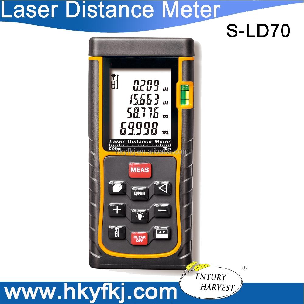 Digital Area Measurement Instrument The Hunting Distance Meter ...