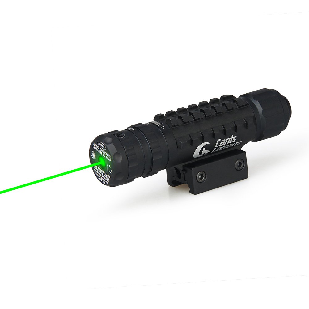 Hot selling tactical LASER SIGHT green laser pointer for rifle scope for hunting sale GZ200044