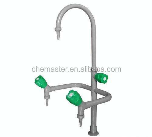 Modern Design Laboratory fitting Water Tap / Water Faucet / Gas Fitting