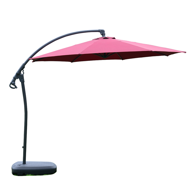2017 New Design Garden Sets Outdoor Furniture Patio Umbrella Parts  Suppliers Sunbrella Patio Umbrella