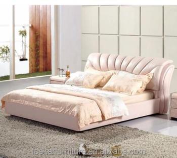 Amerikaanse Nieuwste Bed Designs Luxe Meubels Super Kingsize Prinses ...