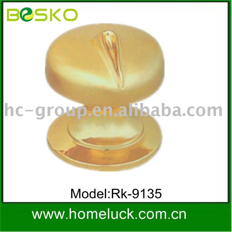 gold oven knob for cabinet,furniture hardware