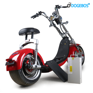 holland stock dogebos sc14 coc eec removable battery scooter electric bicycle kit for adult 12ah