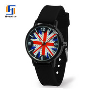 Alibaba Express Wholesale Simple style Silicone Watch Mans Japan Movt Quartz Wristwatch