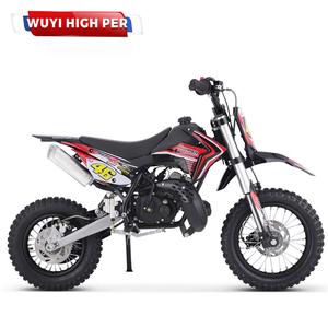 2 Stroke Fast Mini Pit Bike Motorcycle Petrol Mini Dirt Bikes Mini Moto