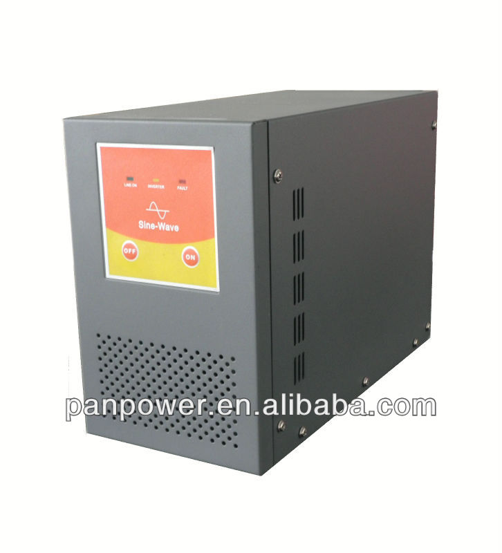500VA-1500VA solar system inverter power supply