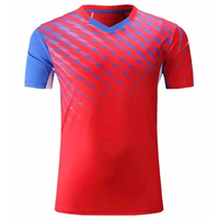 Fashion Custom Men's Short Sleeve Running T-shirts Breathable quick dry T shirt Men Fitness Sports Jerseys t shirt