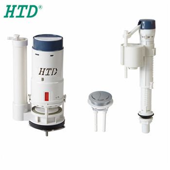 Hot sell water saving cistern mechanism upc toilet parts