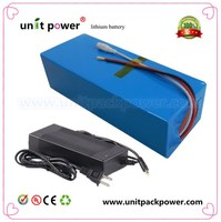 DIY good quality electric bike battery 36v 15ah lifepo4 battery pack 36v lithium ion battery pack for ebike