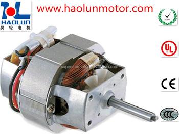 Ac universal electric motor 220v 50hz 13000rpm 500w buy for Universal ac dc motor