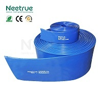 Farm Irrigation water pump 1 Inch PVC Lay Flat Hose