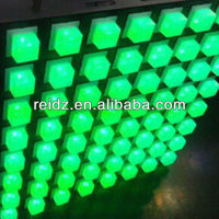 IP65 led real pixel display screen boards with full color