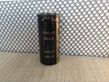Glan Top quality 400v1500uf Welding machine used sh capacitor