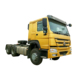 40T 6X4 New SINOTRUK tractor head / Trailer Head Truck Low Prices For Sale