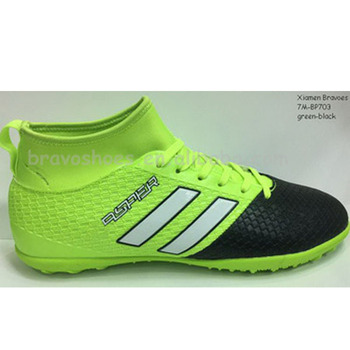 Best Selling Reliable High Ankle American Football Soccer Shoes