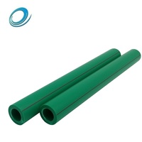 20mm-110mm plastic ppr pipe factory price