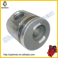 CUMM 6CT forged piston prices 3925878 3926246 3802601