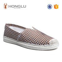 Oem Factory Cheap slip On Men Canvas Shoes,New Style Men Casual Shoes