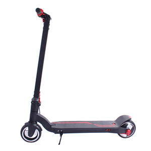CE Approved Spare Parts Lithium Electric Scooter for Golf