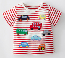 OEM-Service fashion Children's T-Shirts Eco-Friendly Hot sale White Hello Kitty printed t-shirt