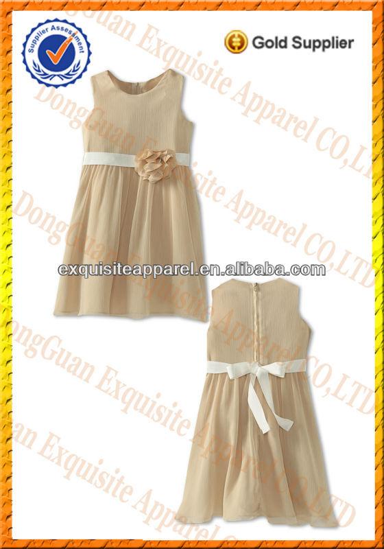 Patrones para vestidos de fiesta para nina