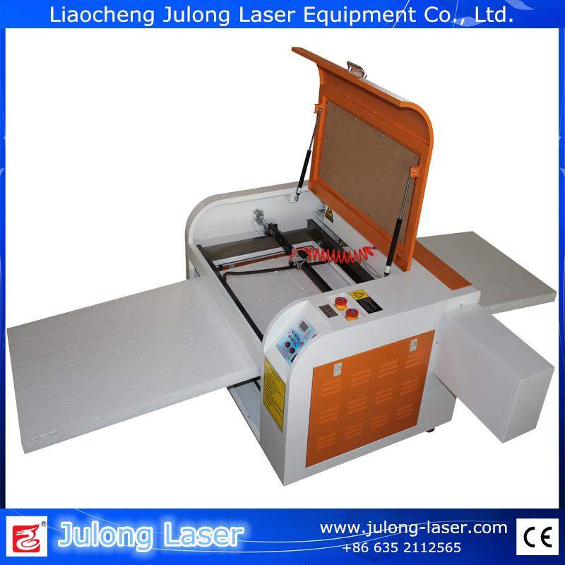 Made In China Oem Liaocheng Julong Mini Cnc Laser Metal